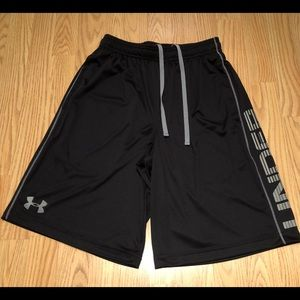 Under Armour Heat Guard Men's Shorts Size Small